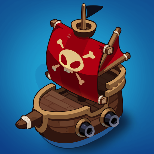 Pirate Evolution!  0.17.2 (Unlimited money,Mod) for Android