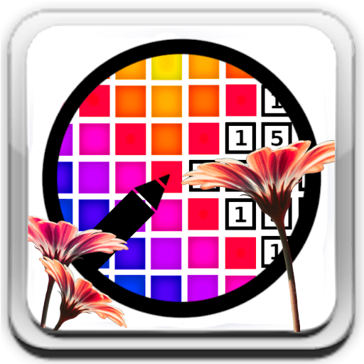 Pixel Art Master, coloring fun  (Unlimited money,Mod) for Android 1.13