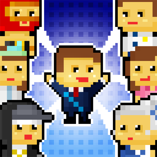 Pixel People  (Unlimited money,Mod) for Android 4.2