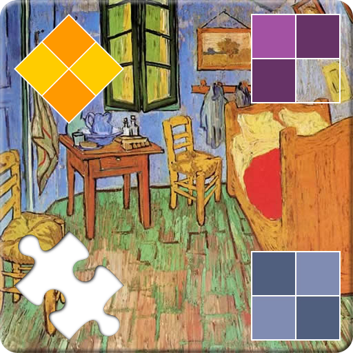 Play with Paintings  (Unlimited money,Mod) for Android 3.1
