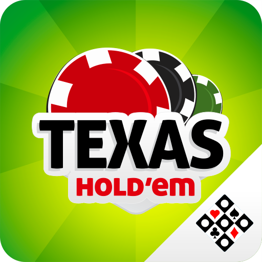 Poker Texas Hold'em Online  104.1.37 (Unlimited money,Mod) for Android