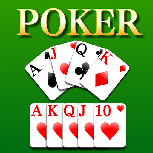 Poker [card game]  (Unlimited money,Mod) for Android 4.2