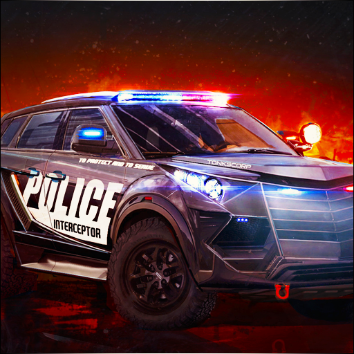 Police Chase vs Thief: Police Car Chase Game  (Unlimited money,Mod) for Android 1.8