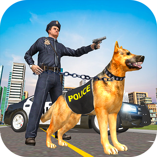 Police Dog Game, Criminals Investigate Duty 2020  (Unlimited money,Mod) for Android 1.0