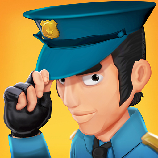 Police Officer  (Unlimited money,Mod) for Android 0.3.2