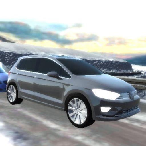 Polo Driving Simulator  (Unlimited money,Mod) for Android 4.2