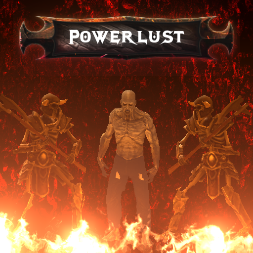 Powerlust – action RPG roguelike (Unlimited money,Mod) for Android 0.828