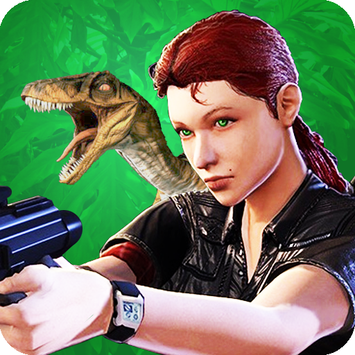 Primal Carnage Assault  (Unlimited money,Mod) for Android 0.38