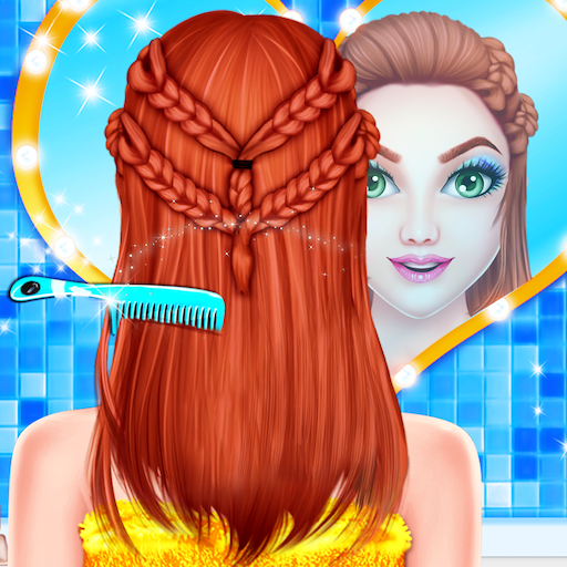 Princess Valentine Dream Salon  (Unlimited money,Mod) for Android 1.0.5