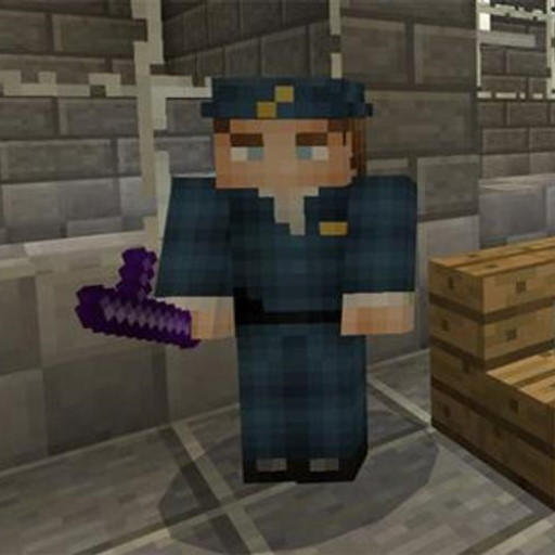 Prison Escape and Evasion maps and mods for MCPE  (Unlimited money,Mod) for Android 2