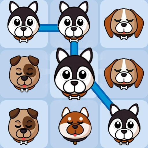 Puppies Match 3  (Unlimited money,Mod) for Android 1.1