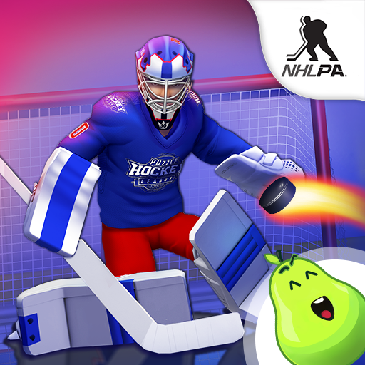 Puzzle Hockey – Official NHLPA Match 3 RPG  (Unlimited money,Mod) for Android 2.36.0