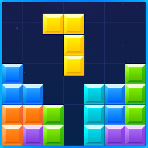 Puzzle Master – Challenge Block Puzzle  (Unlimited money,Mod) for Android 1.5.7