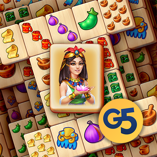 Pyramid of Mahjong: A tile matching city puzzle  (Unlimited money,Mod) for Android 1.3.300