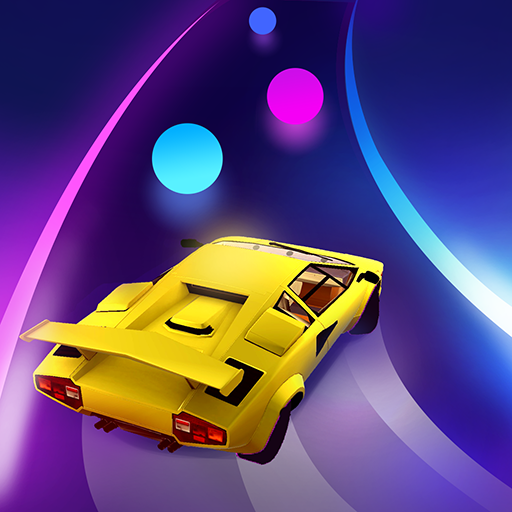 Racing Rhythm  0.8.0 (Unlimited money,Mod) for Android