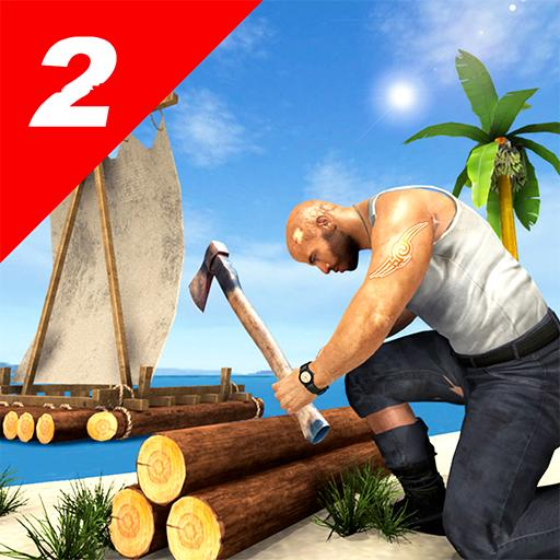 Raft Survival Forest 2  (Unlimited money,Mod) for Android 1.1.3