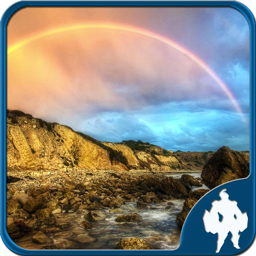 Rainbow Jigsaw Puzzle  (Unlimited money,Mod) for Android 1.9.17