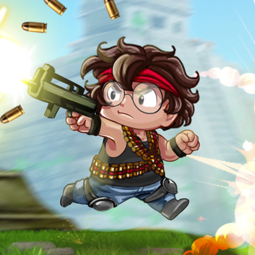Ramboat 2 – Run and Gun Offline games  (Unlimited money,Mod) for Android 2.0.2
