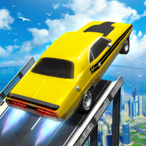 Ramp Car Jumping  2.2.2 (Unlimited money,Mod) for Android