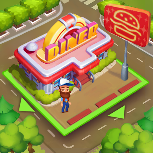 Ranchdale: Farm, city building and mini games  (Unlimited money,Mod) for Android 0.0.596