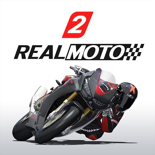 Real Moto 2  1.0.570 (Unlimited money,Mod) for Android