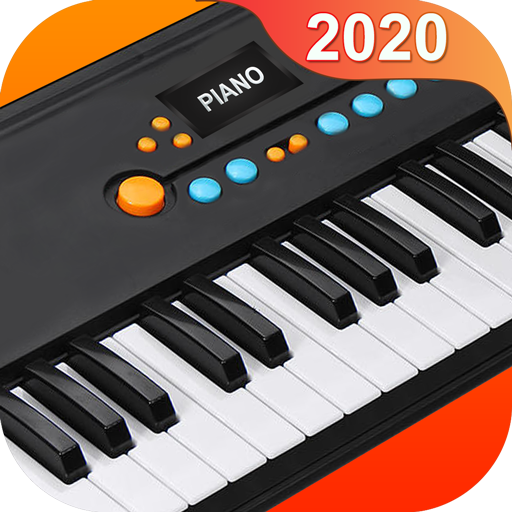 Real Piano Master 2020 (Unlimited money,Mod) for Android 0.5