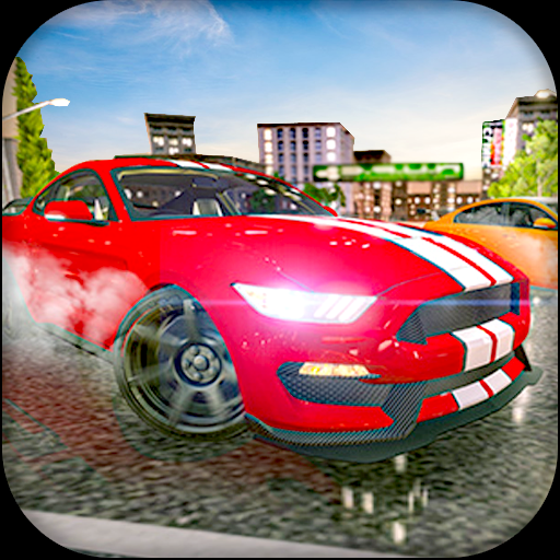 Real Race Car Games – Free Car Racing Games  (Unlimited money,Mod) for Android 1.5