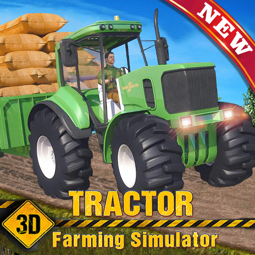 Real truck farming simulator  (Unlimited money,Mod) for Android 1.2.0