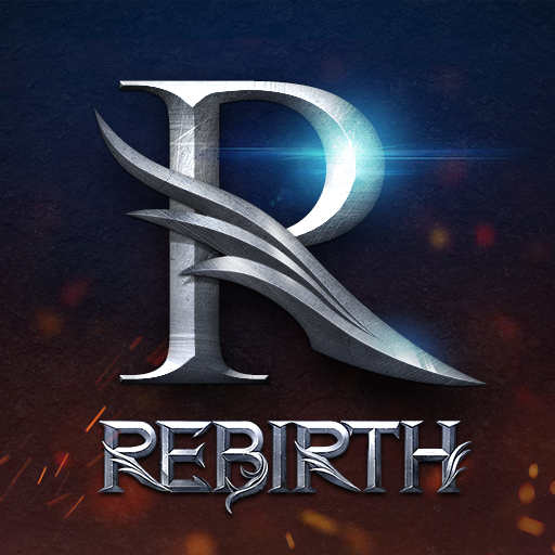 Rebirth Online  (Unlimited money,Mod) for Android 1.00.0164