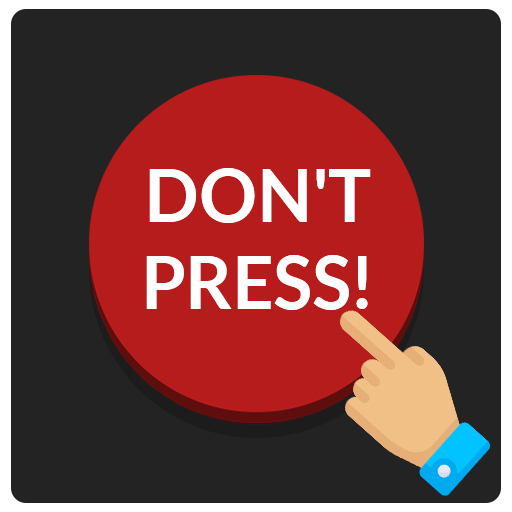Red Button: don't press the button,this not a game  (Unlimited money,Mod) for Android 3.50
