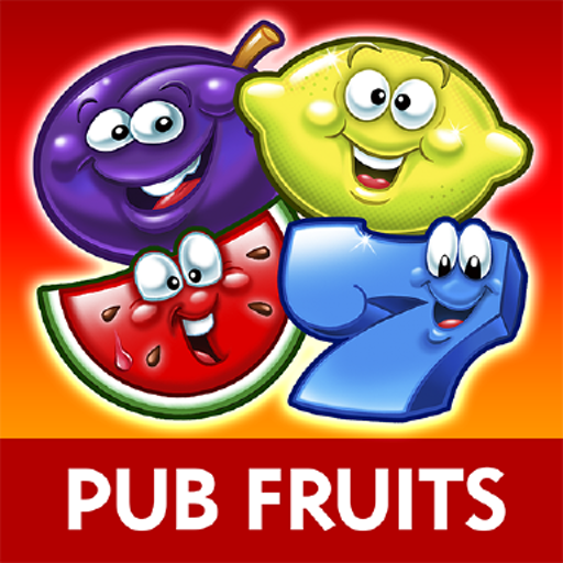 Reflex Gaming Pub Fruits  (Unlimited money,Mod) for Android 2.0.1