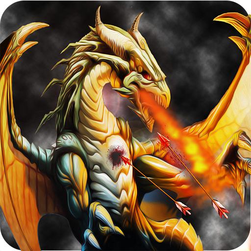 Rise of Monster Dragon Slayers – Battle of Thrones  (Unlimited money,Mod) for Android 2.5