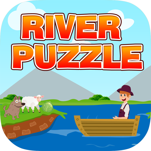 River Puzzle – IQ Test Mind  (Unlimited money,Mod) for Android 2.5