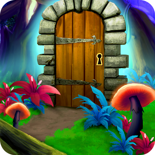 Room Escape Fantasy – Reverie  (Unlimited money,Mod) for Android 5.2