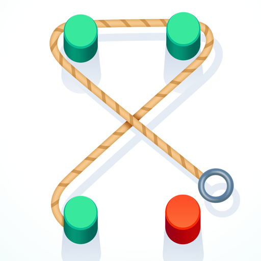 Rope N Roll  1.8.7 (Unlimited money,Mod) for Android