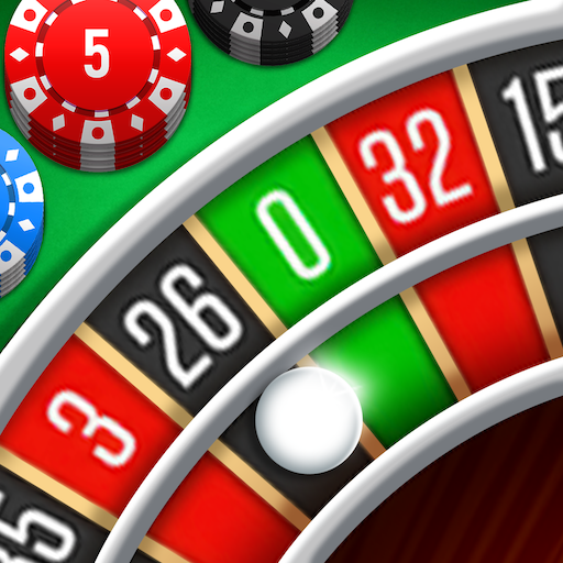 Roulette Casino Games 💎 Free Pro VIP Vegas Wheel  (Unlimited money,Mod) for Android 1.1.5