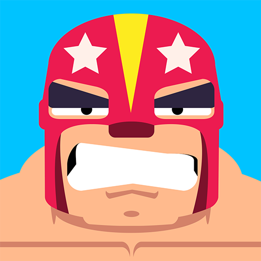 Rowdy Wrestling  (Unlimited money,Mod) for Android 1.1.5