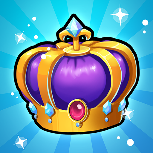 Royal Idle: Medieval Quest  (Unlimited money,Mod) for Android 1.30
