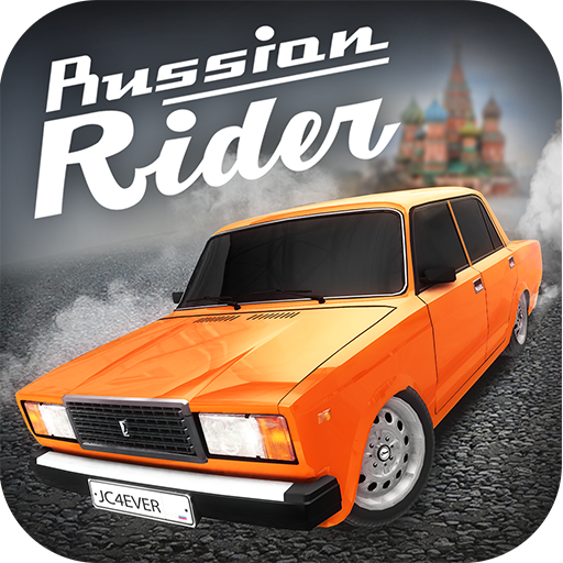 Russian Rider Online  (Unlimited money,Mod) for Android 1.34