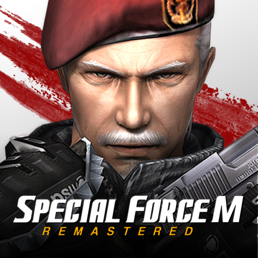 SFM (Special Force M Remastered)  (Unlimited money,Mod) for Android 0.1.5