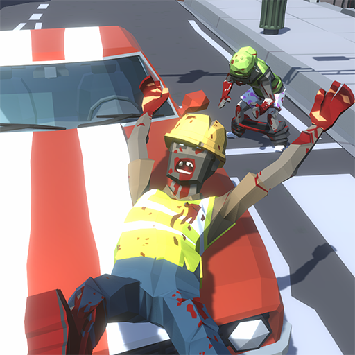 Sandbox City Cars, Zombies, Ragdolls  1.1 (Unlimited money,Mod) for Android