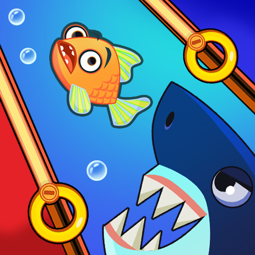 Save The Fish!  (Unlimited money,Mod) for Android 0.9.8
