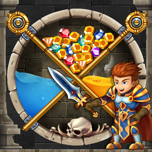 Save the Princess – Pin Pull & Rescue Game  (Unlimited money,Mod) for Android 1.10.11