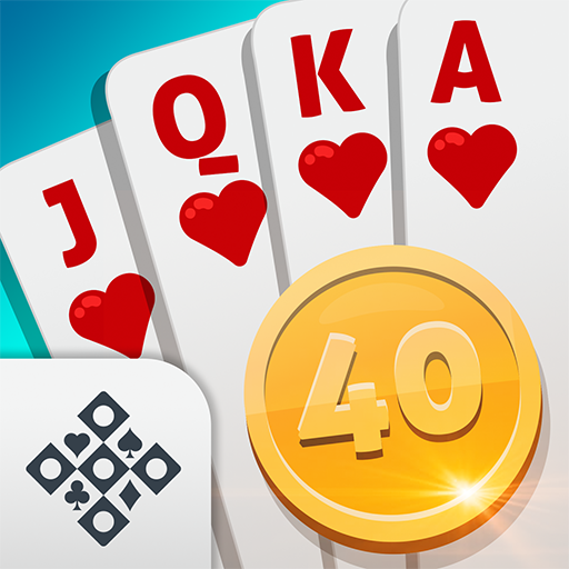 Scala 40 Online – Free Card Game 106.1.20 (Unlimited money,Mod) for Android