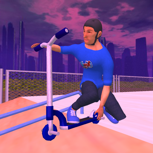 Scooter Freestyle Extreme 3D  (Unlimited money,Mod) for Android 1.70