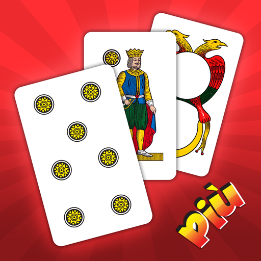 Scopa Più  (Unlimited money,Mod) for Android 4.7.7