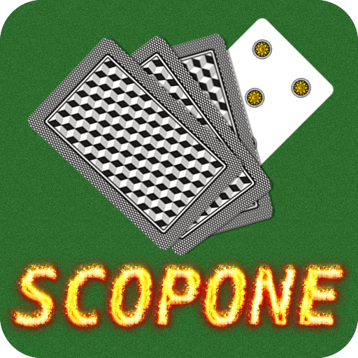 Scopone  2.4.22 (Unlimited money,Mod) for Android