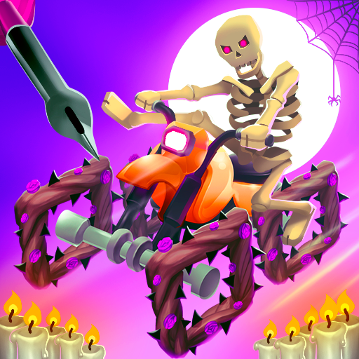 Scribble Rider  (Unlimited money,Mod) for Android 1.740