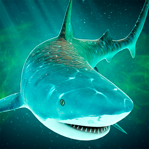 Sea of Sharks – Survival World of Wild Animals  (Unlimited money,Mod) for Android 1.3.1