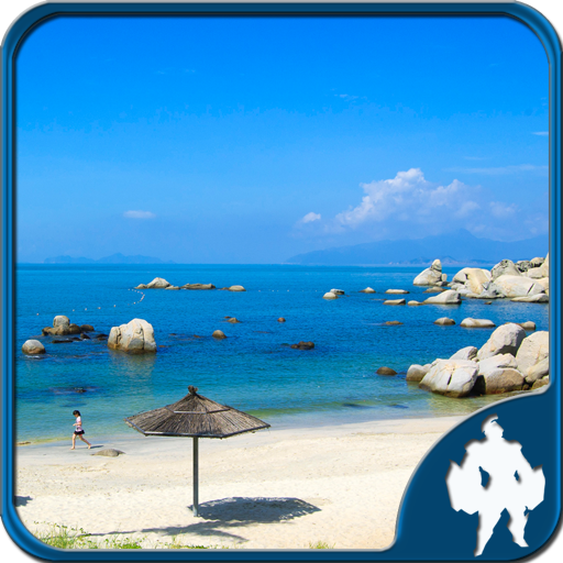 Seascape Jigsaw Puzzles  (Unlimited money,Mod) for Android 1.9.17